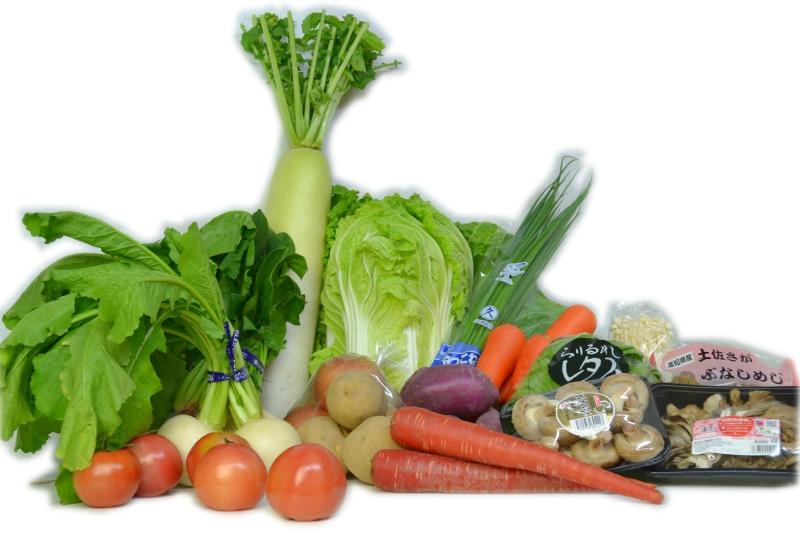 香川の野菜